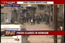 J&K: Clashes continue between civilians, security forces for second day over death of teenagers in Army firing