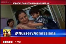 Delhi schools can now set their own Nursery admission guidelines