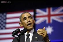 In veiled message to China, Barack Obama renews commitment to Asia-Pacific pivot