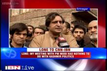 J&K elections: Omar accuses Sajjad Lone of warming up to BJP