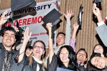 Steep rise in number of Indian students in European universities