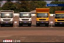 Overdrive: Tata Motors celebrates 60 years of truck manufacturing in Jamshedpur