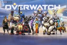 Blizzard takes aim at the shooter genre with 'Overwatch'