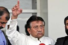 Court orders to include co-accused in Musharraf's treason case