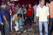 Government probe team holds district administration responsible for Patna stampede