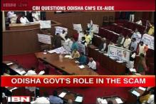 Saradha scam: CBI questions Odisha CM's former aide; opposition unwilling to relent