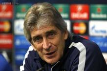 Champions League: Man City feeling pressure ahead of Bayern clash