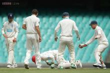 Sad day for world cricket, says Dilip Vengsarkar