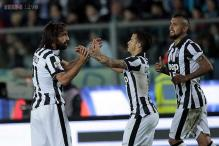 Pirlo key for Juventus as they look to progress in Champions League