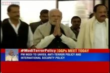 PM Modi to address annual DGP conference today, lay down policy on terror, security issues