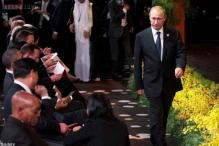 Vladimir Putin says good chance of ending Ukraine crisis as he leaves G20 Summit mid-way