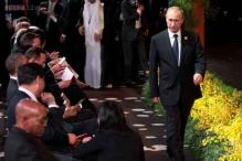 Putin gets cold shoulder at G20 Summit, likely to leave Brisbane early