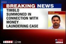Black money trail: ED summons mining baron Radha Timblo in money laundering case on November 18