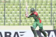 As it happened: Bangladesh vs Zimbabwe, 1st ODI