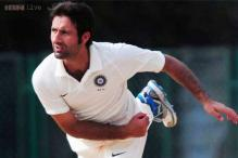 Parveez Rasool anchors Jammu and Kashmir to three-wicket win