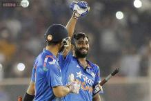 2nd ODI: India hammer Sri Lanka with Ambati Rayudu blitz