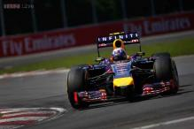 Red Bull warns of engine development spending war
