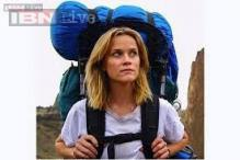 Reese Witherspoon says doing naked scenes in 'Wild' were 'scary and challenging'