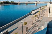 Gujarat gets Rs 444.44 crore to conserve Sabarmati river