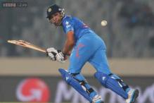 Former cricketers laud Rohit Sharma's historic feat