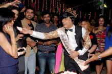 Photos: Sunny Leone, Daniel Weber, Sara Khan attend Rohhit Verma's birthday bash