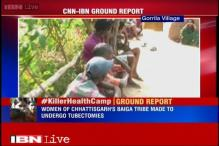 Chhattisgarh's Baiga tribe vulnerable because of their high mortality rate