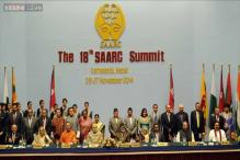 Modi-Sharif handshake a face-saver for Kathmandu SAARC Summit, Pakistan to host next one in 2015