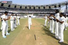 Sachin Tendulkar re-visits his last day in cricket