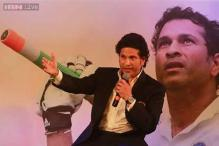 Nervous Sachin Tendulkar didn't watch 2011 World Cup winning moment