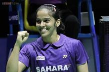Shuttler Saina Nehwal seeded fifth for World Super Series Finals