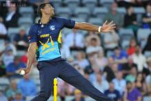 Rising Aussie star Sandhu to face India in tour match