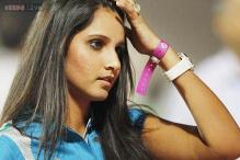 Sania Mirza writing her autobiography, date of release to be decided