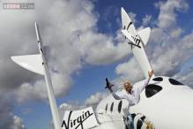Virgin Galactic spaceship crashes during California test flight