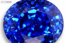 Sapphire from Kashmir sells for world record USD 6 million