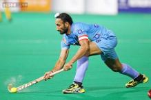 India stun world champions Australia 2-1 to level hockey series