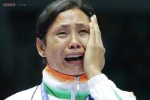 We want the entire country to be behind Sarita Devi: Sachin Tendulkar