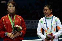 Boxing India to issue show cause notice to Sarita Devi's husband, coach
