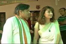 Sleuths re-examine Sunanda Pushkar's room, collect more 'evidence'