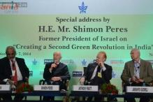 Israel, Australia lend support to India's 'Second Green Revolution' quest