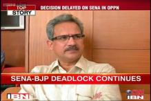 No support if BJP goes with NCP, says Shiv Sena
