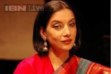 Indian audience ready for Bollywood movies in English: Shabana Azmi
