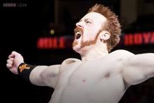 I definitely think there's a market for me in Hollywood: WWE star Sheamus