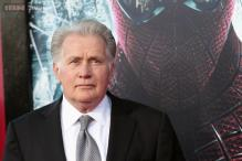 I am not amazed: Martin Sheen on not winning an Oscar