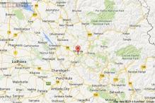 Fire damages major portion of Shimla heritage building
