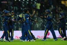 1st ODI: Sri Lanka win despite Moeen Ali, Ravi Bopara heroics
