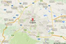 Woman in Bulgaria sets herself on fire in capital