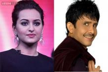 Why did Sonakshi Sinha call Kamaal R Khan a 'waste of space' on Twitter?