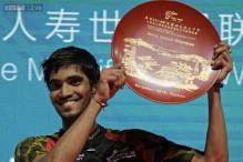 K Srikanth stuns world and Olympic champion Lin Dan to win China Open
