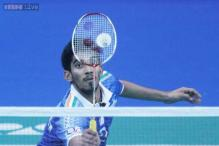 I believed I could beat Lin Dan: K Srikanth
