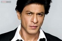 Snapshot: Shah Rukh Khan 'speaks' to his Twitter fans for the first time